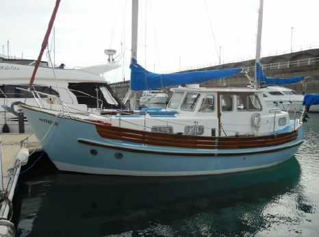 1977 Fisher 30 Northeaster