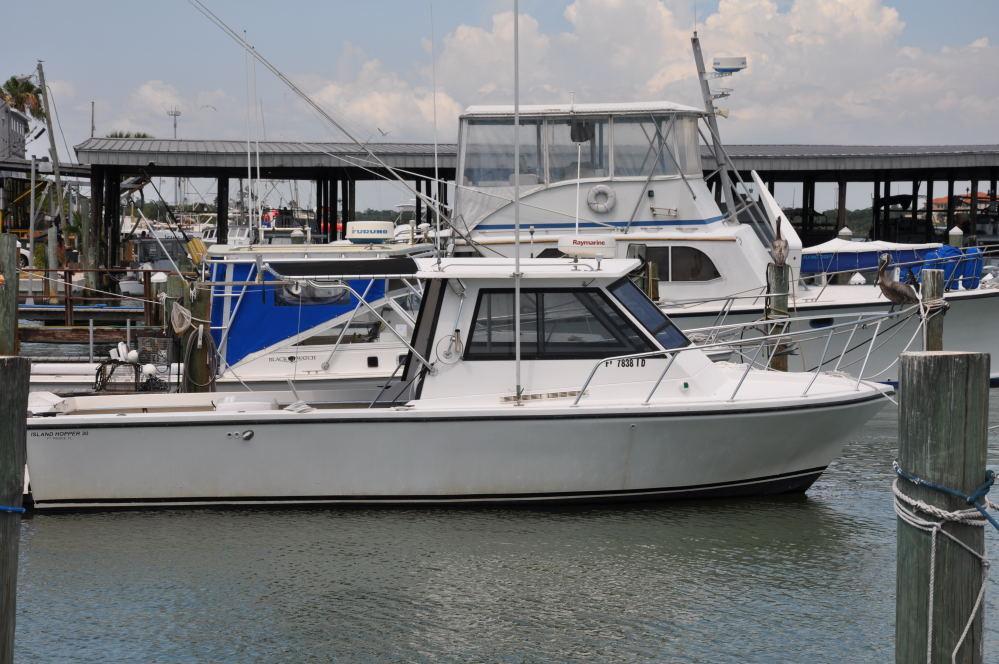 Pensacola Boats Craigslist