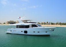 2013 Gulf Craft Gulf 75 EXP
