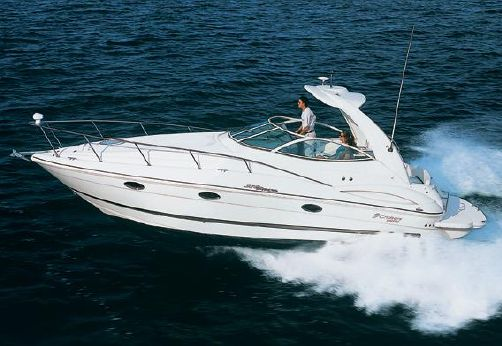 2007 Cruisers Yachts 310 Express