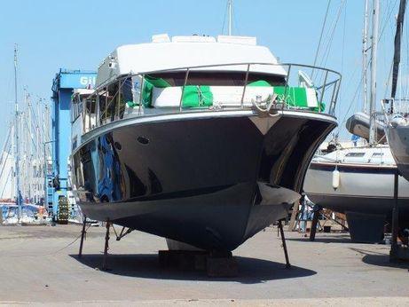 1989 Ocean Alexander 46