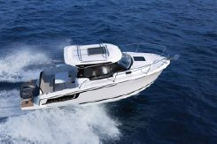 2020 Jeanneau Merry Fisher 695 S2