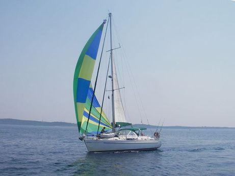 1999 Beneteau Oceanis 40 CC