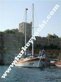 2002 Ron-Ka Yachting Co. Ltd Ketch