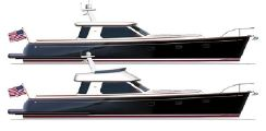 2019 Reliant Yachts 60 Express