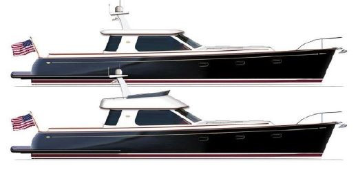 2018 Reliant Yachts 60 Express