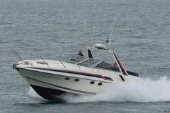 1987 Sunseeker Rapallo 36