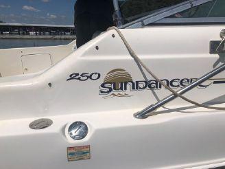 thumbnail photo 0: 1998 Sea Ray 250 Sundancer