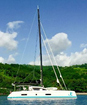 2017 Outremer Outremer 5X
