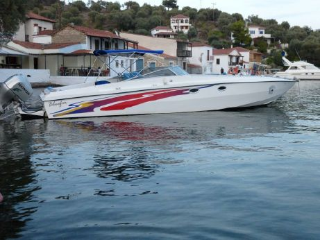 2009 Bluefin Inferno 37