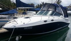 2006 Sea Ray 275 Sundancer