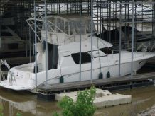 2003 Silverton 35 Convertible
