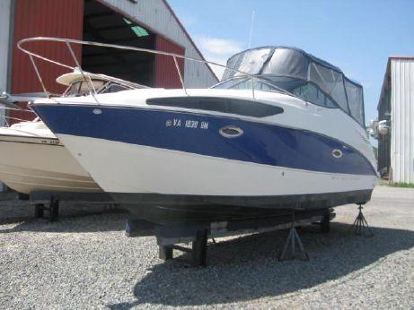 2006 Bayliner 265 Cruiser