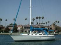 1992 Catalina Sloop