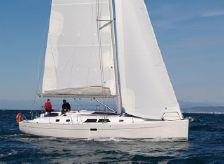 2007 Hanse 430e