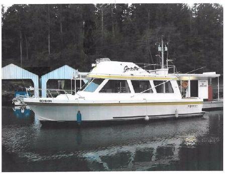 1978 Canoe Cove Sedan