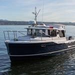 2019 Ranger Tugs 23