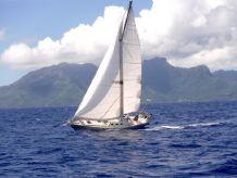 2006 Cutter CACHITO 45