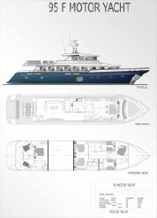 2016 Yachtworld.l.t.d Turkey Motor Yacht Project