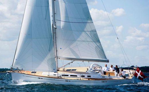 2017 X-Yachts Xc 45