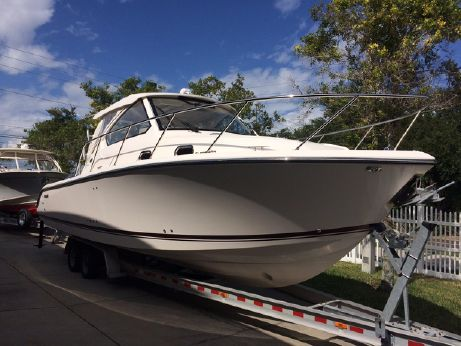2015 Pursuit 325 Offshore