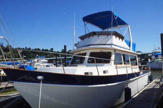 1982 Californian Sedan Trawler