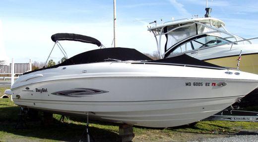 2006 Chaparral 260 SSi