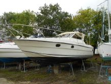 1989 Princess 286 Riviera