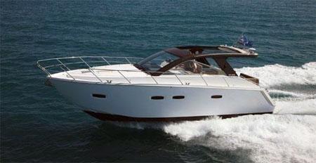 2011 Sealine 35 SC