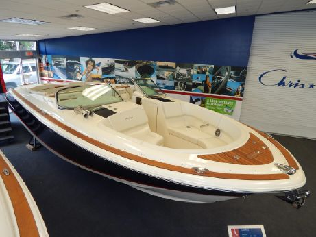 2014 Chris Craft 32 Launch 2014