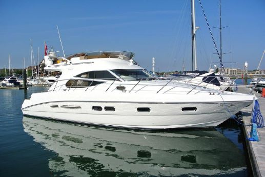 2009 Sealine F 42,5