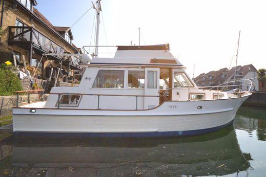 1989 Island Gypsy 36
