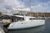 photo of 45' Lagoon 450