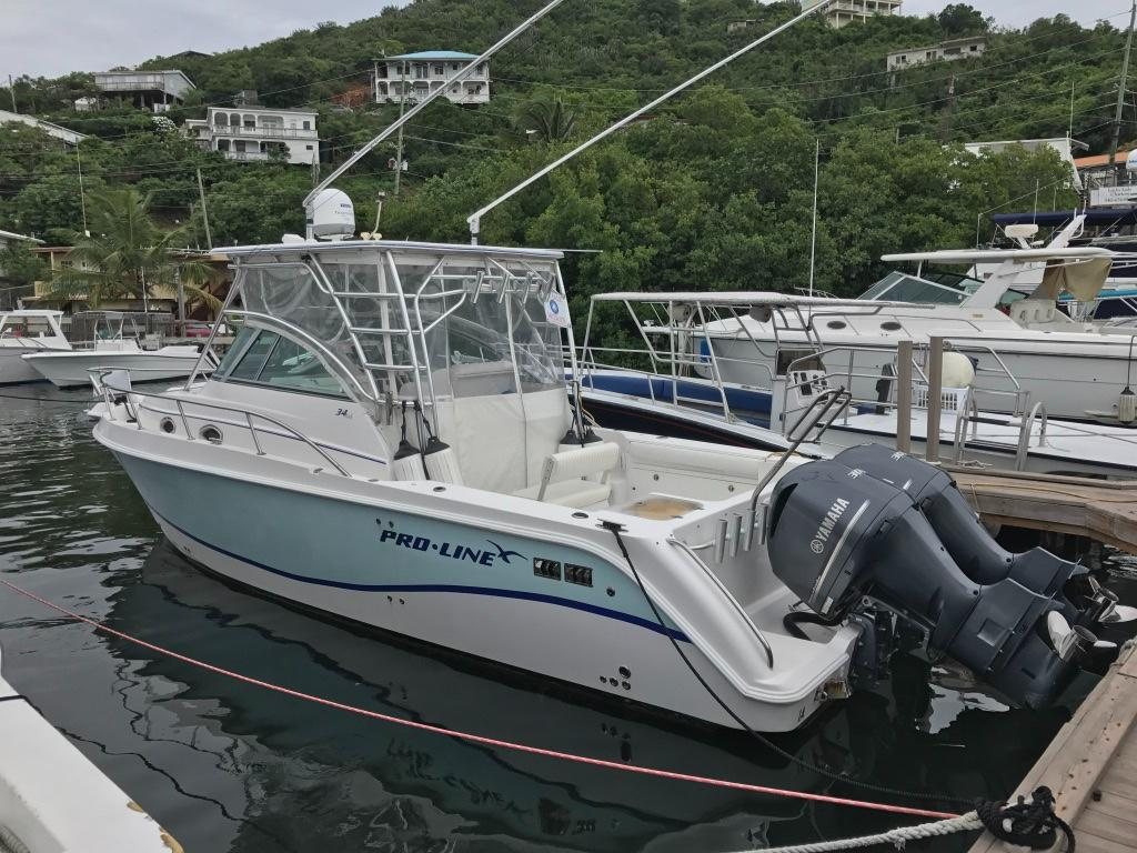 6348491_20170828031655335_1_XLARGE&w=520&h=346&t=1503919123000 pro line boats for sale yachtworld 21 Foot Proline Walk Around at soozxer.org