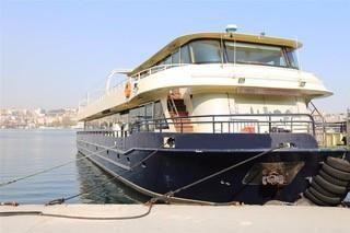 2013 Passenger Ship