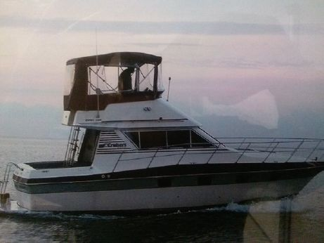 1988 Cruisers Yachts 3380ESPRIT