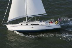 2016 Catalina 445 On Order