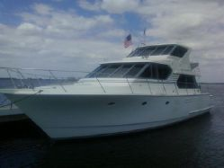 photo of  58' Westbay