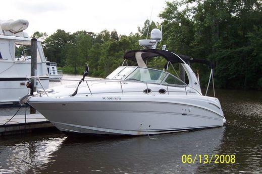 2005 Sea Ray 300DA