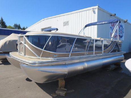 2016 Southbay 523CR 2.0