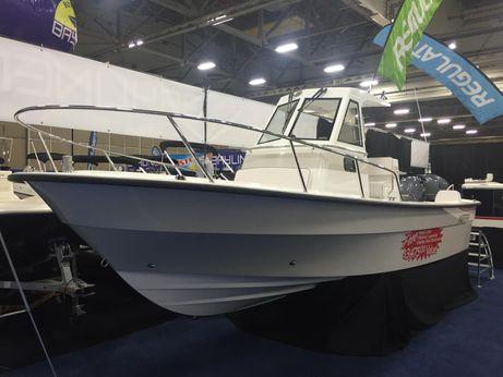 2017 Maritime PATRIOT