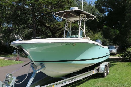 2008 Chris Craft 26 Catalina