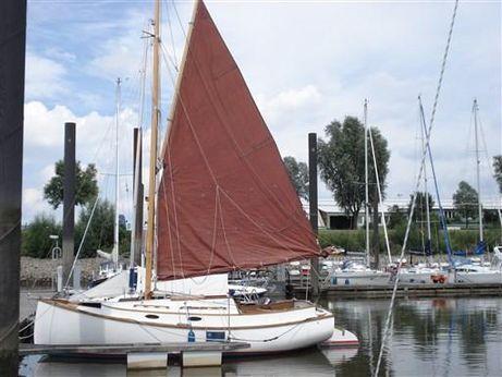 1996 Kunya Catboat 7,5m
