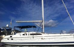 1999 Hunter Hunter 450 Passage