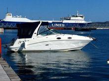 2007 Sea Ray 275 Sundancer