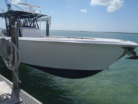 2013 Sea Hunter 37 CC