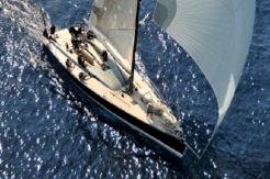 2003 Maxi Dolphin MD65