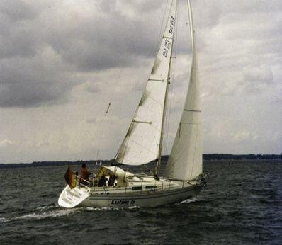 1987 Comfort Yachts 38