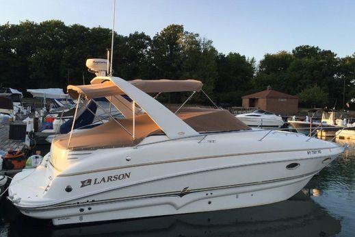 2004 Larson 274 CABRIO