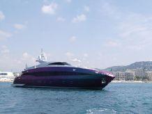 2004 Baglietto 137'